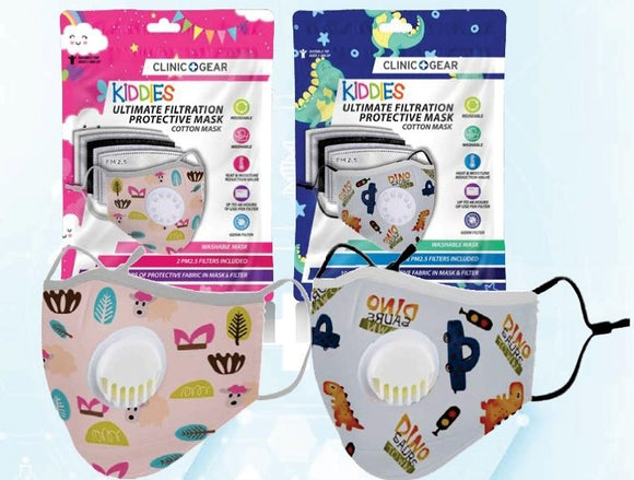 Kids Respiratory Masks