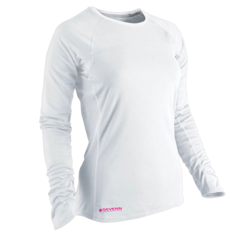 BRT Ladies Signature Long Sleeve Top