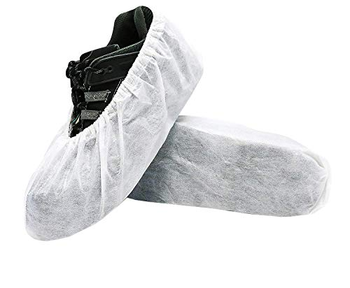 Shoe Coverings - Disposable - Pack of 25