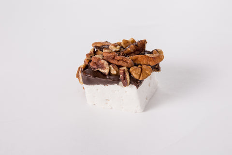 Chocolate & Toasted Coconut Gourmet Marshmallows