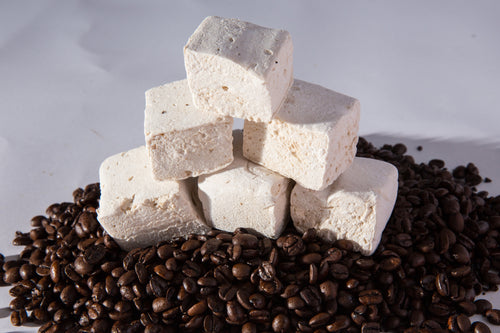 Cold Brew Coffee Gourmet Marshmallows