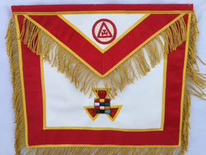 D7013 Grand High Priest Apron