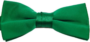 D105FT-22 Bow Tie - Kelly Green