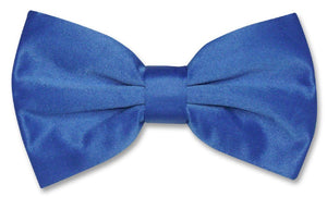 D105FT-38 Bow Tie - Royal
