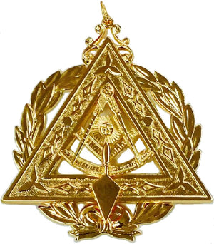DRSM38GP Jewel Past Grand Illustrious Master