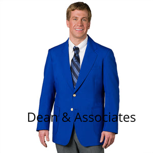 D9608 Blazer Royal for Masonic Events