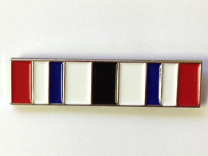 D349 Lapel Pin Military Service Bar