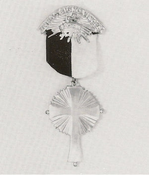 RKT2 Knights Templar Commander Jewel