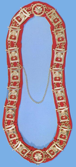 RSG32 Shrine Chain Collar
