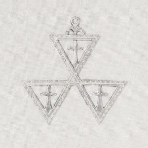 RKT8 Knights Templar Prelate Jewel