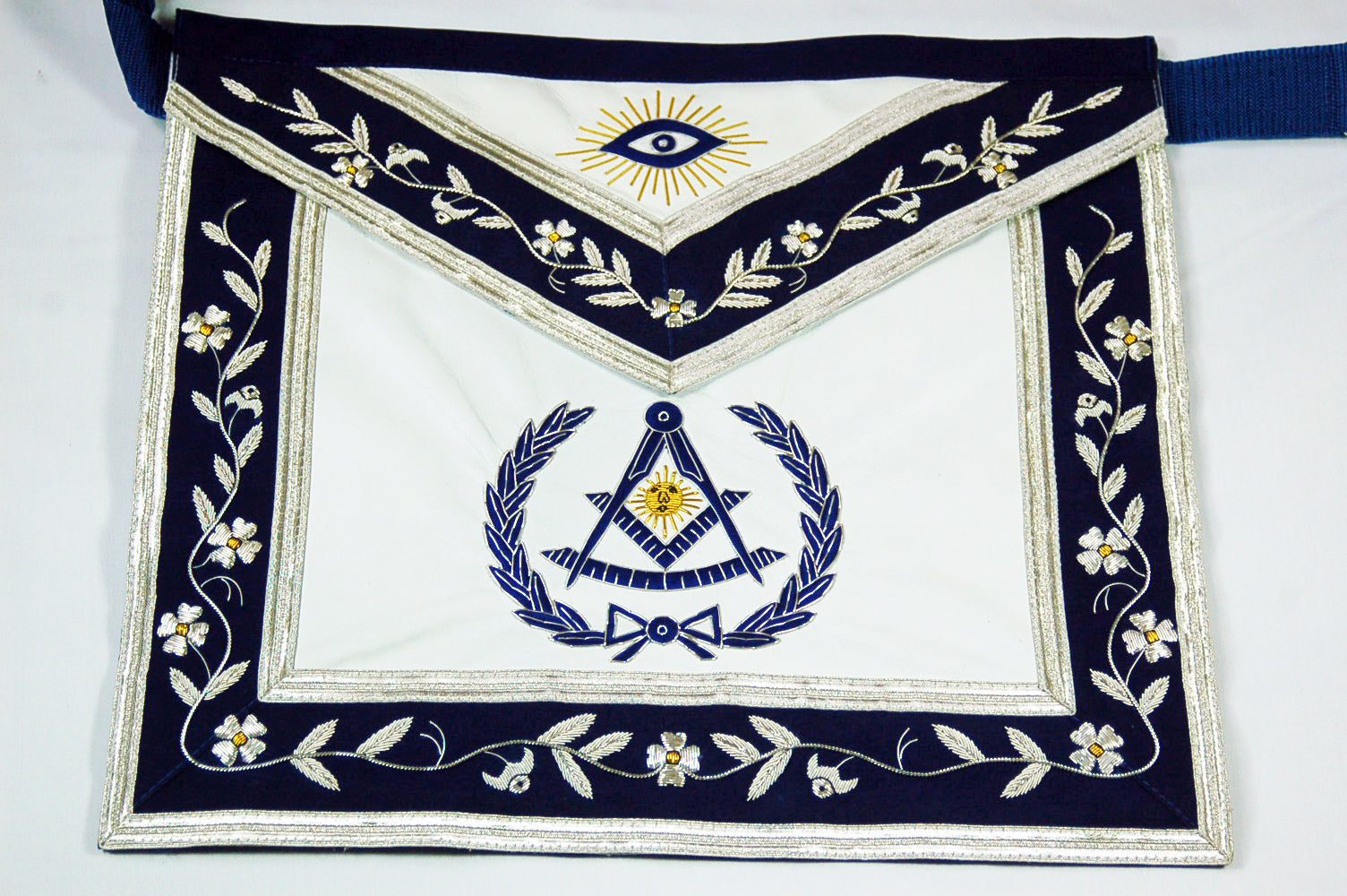 Blue Lodge Aprons | Masonic Aprons and Supplies