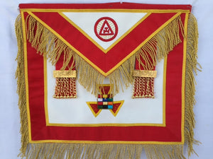D7014 Grand High Priest Apron
