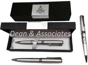 D8070SSC Masonic Ink Pen