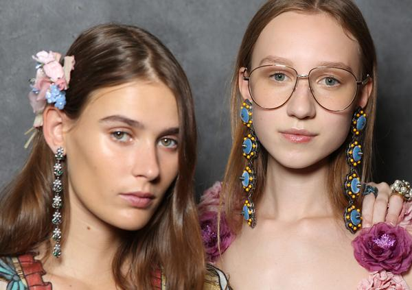 Statement Earrings Your Friends Won't Have