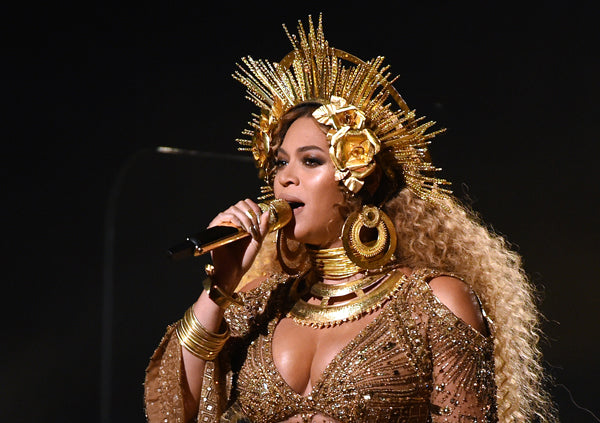 11 Times Beyoncé Wowed Us With Her Jewelry