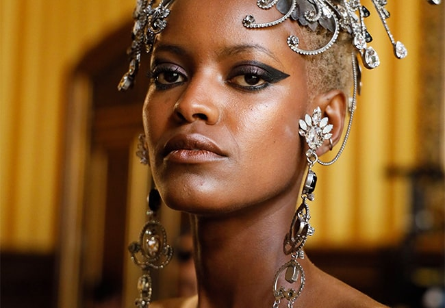 The best jewelry at Fall 2019 Couture