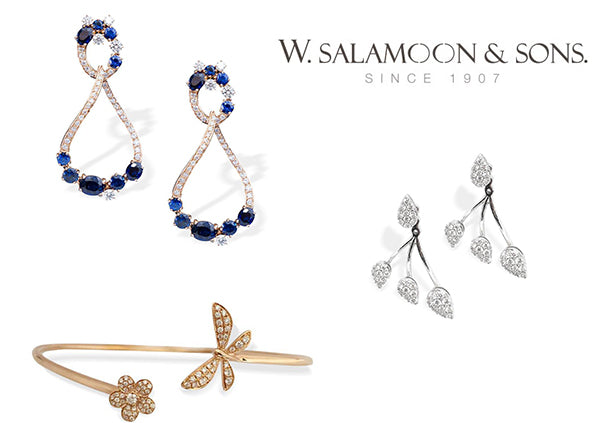 5 Minutes with W. Salamoon & Sons