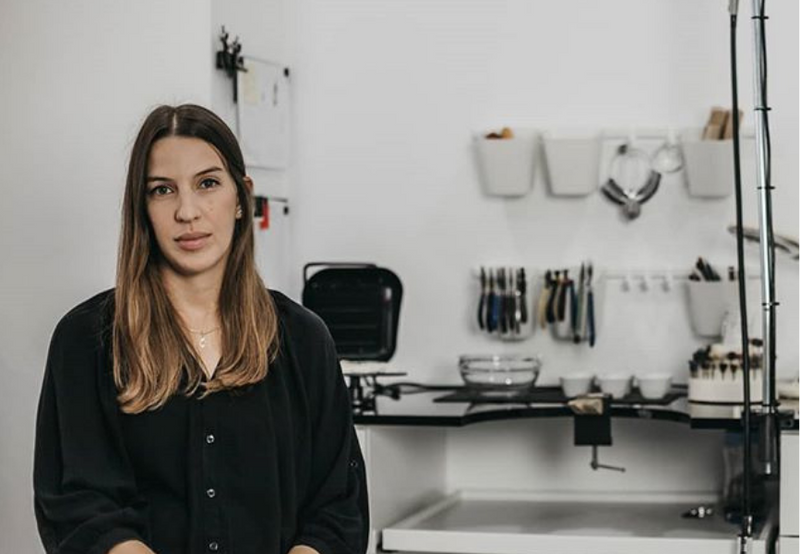 Meet the Maker: MIL Jewellery