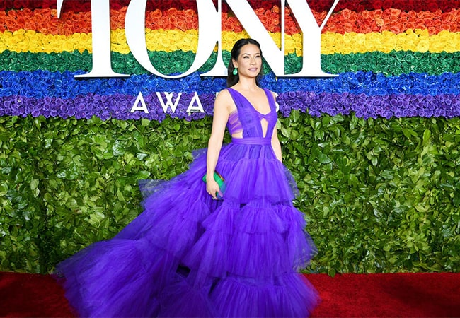 The Best Dressed at the 73rd Tony Awards