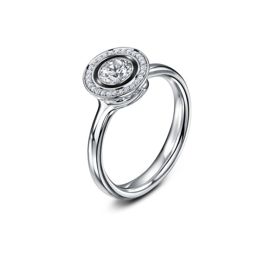 Lacuna Ring ,[product vendor],JewelStreet