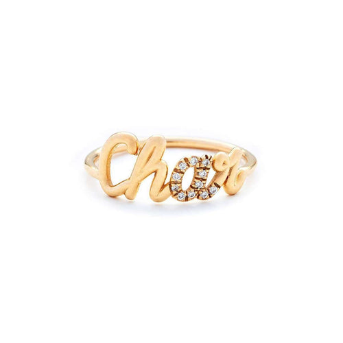 Personalised Ring-Thea Jewelry-JewelStreet US