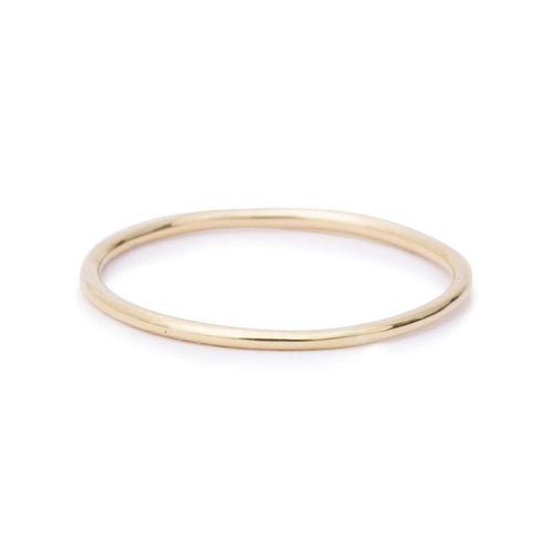 Foundation Ring-Rosey West-JewelStreet US