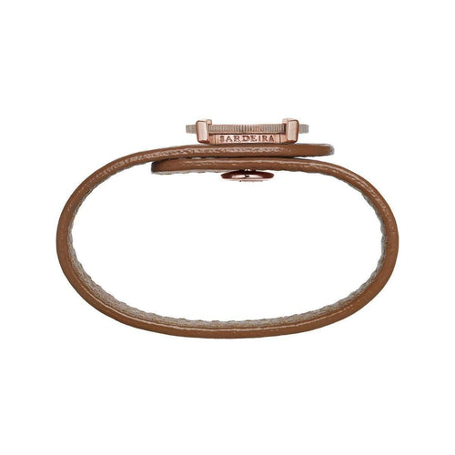 Be Free Bracelet Rose Gold-SARDEiRA-JewelStreet US