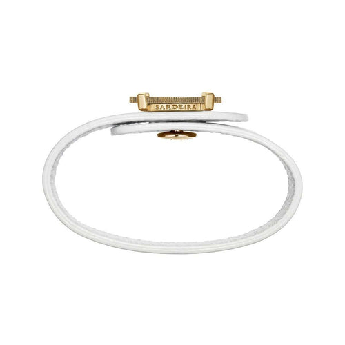 Be Free Bracelet Yellow Gold-SARDEiRA-JewelStreet US