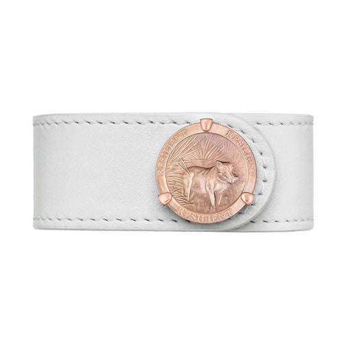 Be Resilient Bracelet Rose Gold-SARDEiRA-JewelStreet US