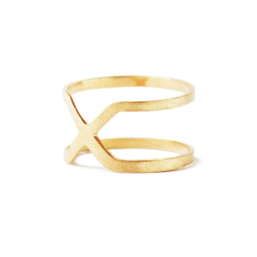 Contra Ring-ZLABA-JewelStreet US