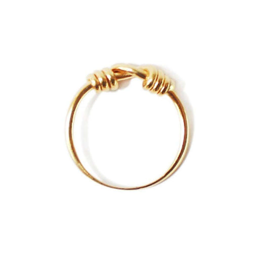 Knot Ring-ZLABA-JewelStreet US