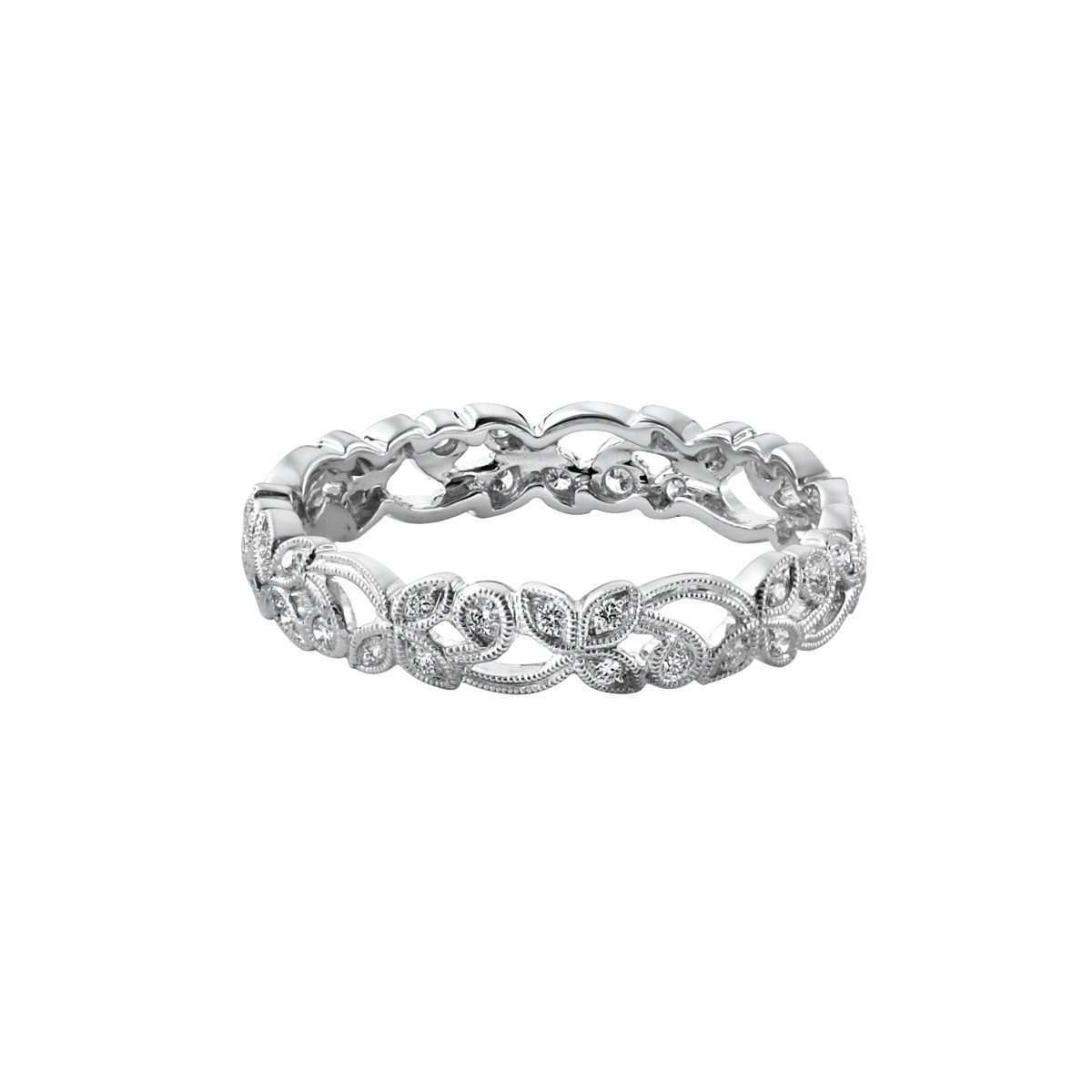 Daisy Chain Ring-Ungar & Ungar-JewelStreet US