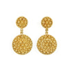 Fedele Pendente Earrings