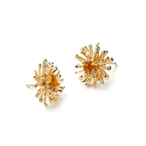 Big Bang Earring-Ehinger Schwarz 1876-JewelStreet US
