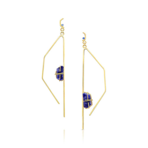 Pavla Earrings  f62eff422d