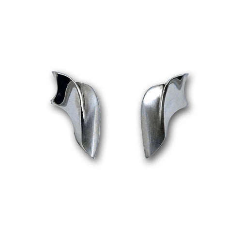 Sterling SIlver Alaska Earrings