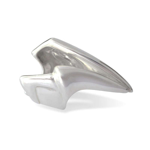 Alien Bone ring-Zolia Jewellery-JewelStreet US