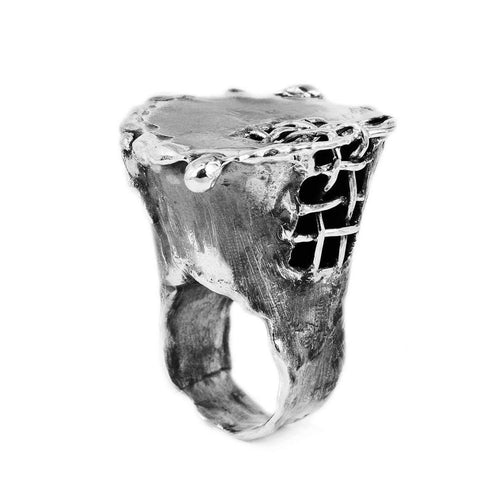 Almost New Ring-Katarina Cudic-JewelStreet EU