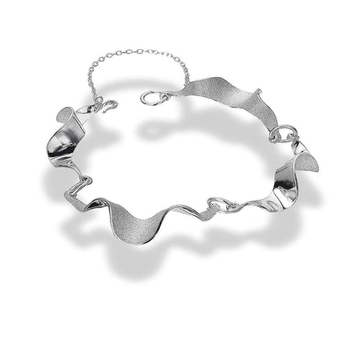 Waves Bracelet-Beverly Bartlett-JewelStreet US
