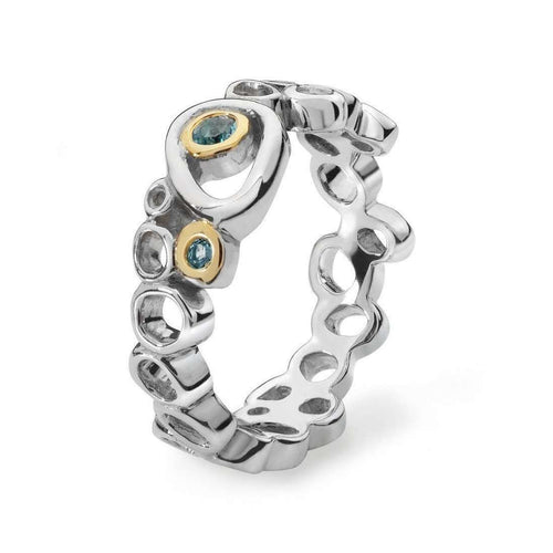 Bubble Ring-Charmian Beaton Designs-JewelStreet US