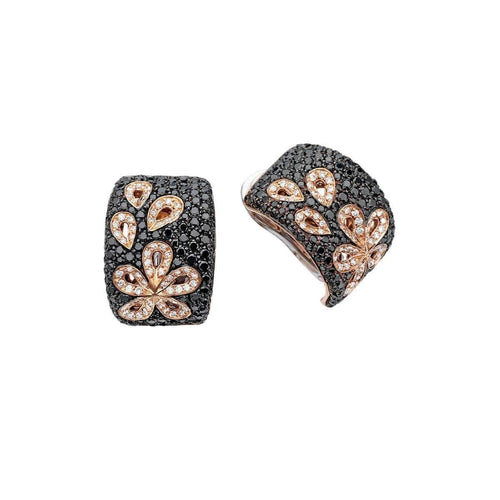 Damasco Collection Earrings-Pinomanna-JewelStreet EU