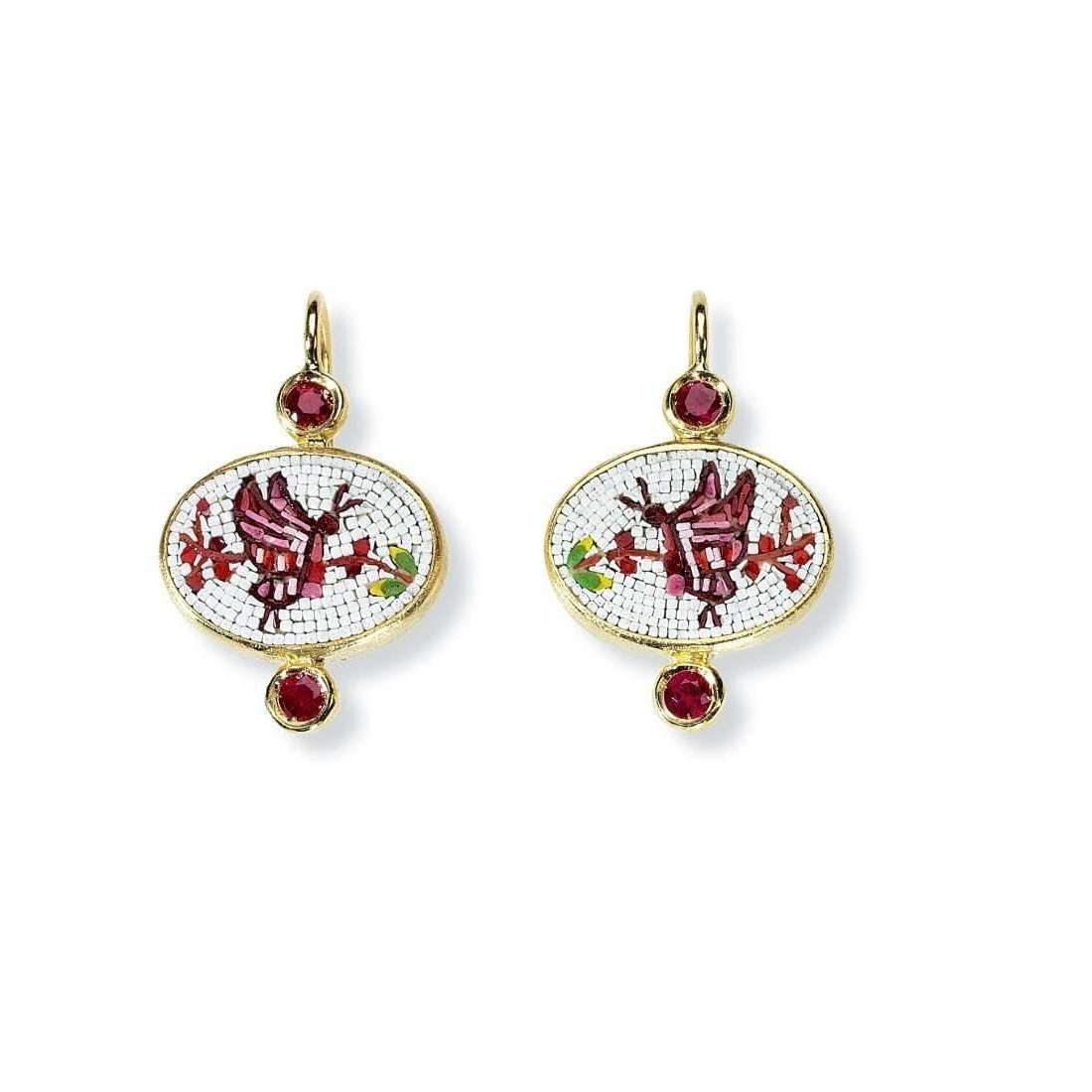 Drusilla Earrings-Le Sibille-JewelStreet US