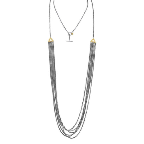 Arch Long Necklace-Amy Glaswand-JewelStreet US