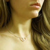 Sterling Silver Love The Outdoors Necklace