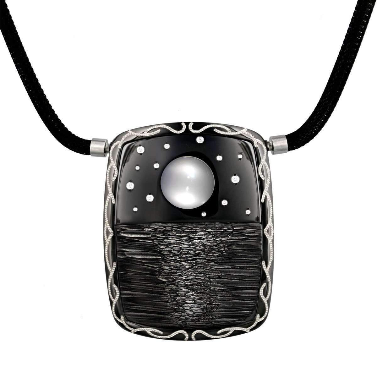 """Moonshine"" Necklace"