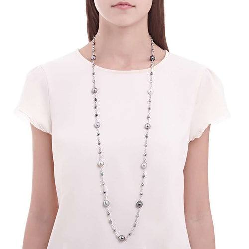 Audley Necklace-Savage and Rose-JewelStreet US