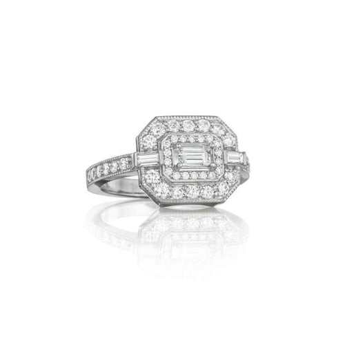 The New Rendition Diamond Ring