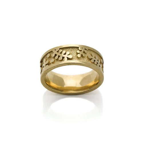 Bell Ring VM-Patience Jewellery-JewelStreet US