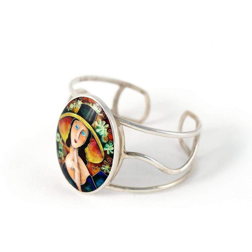 Modigliani Bracelet ,[product vendor],JewelStreet