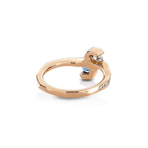 Toi Et Moi Ring-Joke Quick-JewelStreet US